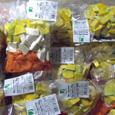 Produtos Processados - Sanitização e Embalagem