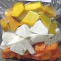 MIX SOPÃO (cenoura, inhame e abóbora)